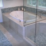 BJK Services Bathroom Tile Restoration