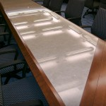 BJK Services Marble Countertop Restoration