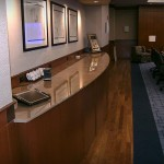 BJK Services Marble Countertop Restoration
