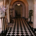 BJK Services Marble Tile Refinishing