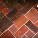 BJK Services Slate Tile Restoration